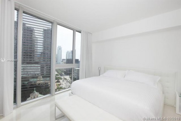 Home for Rent at 485 Brickell Ave #2010, Miami FL 33131
