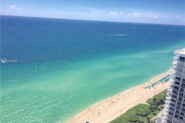 Home for Rent at 16699 Collins Ave #3609, Sunny Isles Beach FL 33160