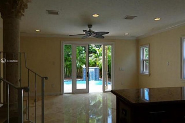 Home for Rent at 3065 New York St, Coconut Grove FL 33133