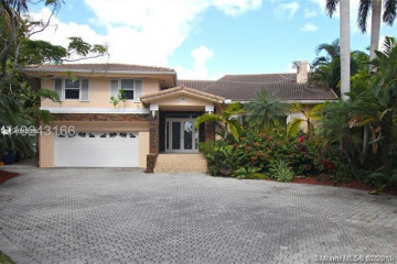 Home for Sale at 451 Center Island Dr, Golden Beach FL 33160