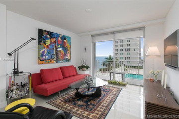 Home for Sale at 770 Claughton Island Dr #614, Miami FL 33131