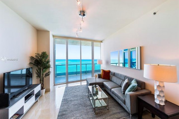Home for Rent at 100 S Pointe Dr #2507, Miami Beach FL 33139