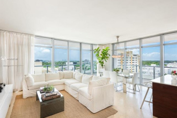 Home for Rent at 3737 Collins Ave #S1104, Miami Beach FL 33140