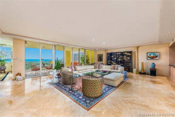 Home for Sale at 445 Grand Bay Drive #605, Key Biscayne FL 33149