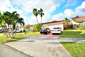 Home for Sale at 14829 SW 176th St, Miami FL 33187