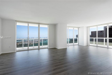 Home for Sale at 50 Biscayne Blvd #4210, Miami FL 33132