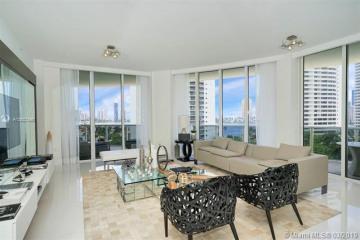 Home for Sale at 4100 Island Blvd #802, Aventura FL 33160