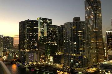 Home for Sale at 900 Brickell Key Blvd #2202, Miami FL 33131