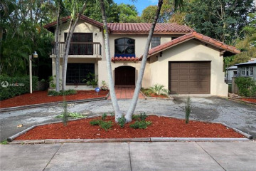 Home for Rent at 811 Alhambra Cir #., Coral Gables FL 33134