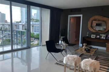 Home for Rent at 185 SW 7th St #803, Miami FL 33130