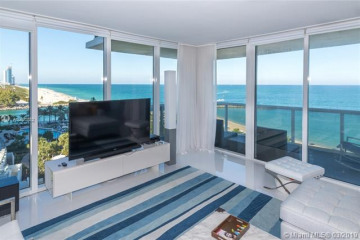 Home for Sale at 10275 Collins Av #809, Bal Harbour FL 33154