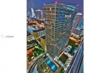 Home for Sale at 79 SW 12th St #1201-S, Miami FL 33130