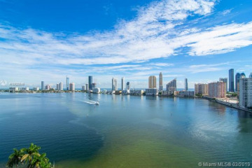 Home for Rent at 2600 Island Blvd #1603, Aventura FL 33160