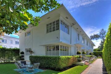 Home for Sale at 1611 Lenox Av, Miami Beach FL 33139