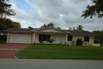 Home for Sale at 776 NW 48th Ave, Plantation FL 33317