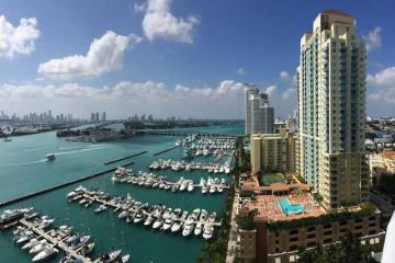Home for Rent at 90 Alton Road #909, Miami Beach FL 33139