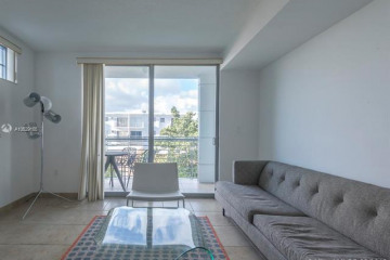 Home for Rent at 110 Washington Ave #2411, Miami Beach FL 33139