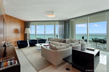 Home for Sale at 16047 Collins Ave #1804, Sunny Isles Beach FL 33160