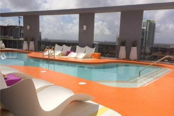 Home for Sale at 31 SE 6th St #1001, Miami FL 33131