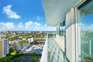 Home for Rent at 650 West Ave #1812, Miami Beach FL 33139