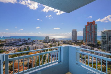 Home for Sale at 90 Alton Rd #2501, Miami Beach FL 33139
