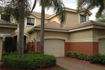 Home for Sale at 3803 Pond Apple, Weston FL 33332