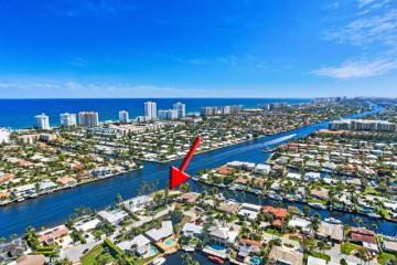 Home for Sale at 2712 Palmetto Ct, Pompano Beach FL 33062