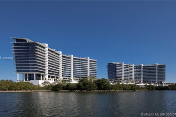 Home for Sale at 5000 Island Estates Dr #1201-S, Aventura FL 33180