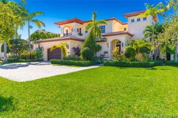 Home for Sale at 598 Golden Beach Dr, Golden Beach FL 33160