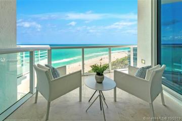 Home for Sale at 3801 Collins Av #1602, Miami Beach FL 33140