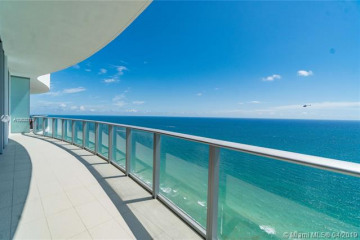 Home for Rent at 4111 S Ocean Dr #PH4101, Hollywood FL 33019
