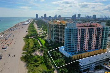 Home for Rent at 1500 Ocean Dr #508, Miami Beach FL 33139