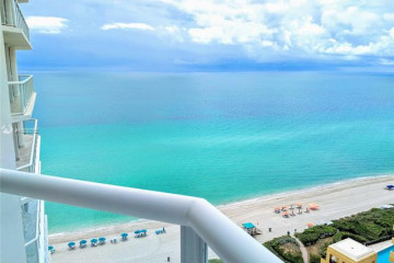 Home for Sale at 16425 Collins Ave #1912, Sunny Isles Beach FL 33160