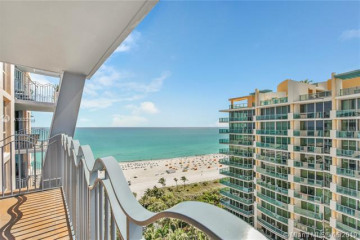 Home for Rent at 1500 Ocean Dr #UPH-4, Miami Beach FL 33139