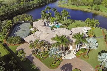 Home for Sale at 3445 Stallion Lane, Weston FL 33331