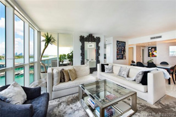 Home for Sale at 400 Alton Rd #1001, Miami Beach FL 33139