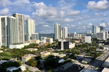 Home for Sale at 3401 NE 1 Ave #2206, Miami FL 33137