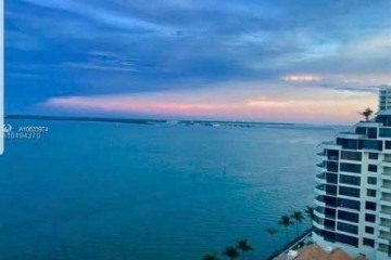 Home for Sale at 540 Brickell Key Dr #1621, Miami FL 33131