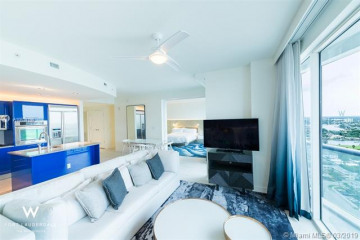 Home for Sale at 3101 Bayshore Dr #608, Fort Lauderdale FL 33304