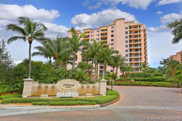 Home for Rent at 13621 Deering Bay Dr #304, Coral Gables FL 33158