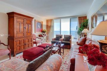 Home for Sale at 781 Crandon Blvd #1802, Key Biscayne FL 33149