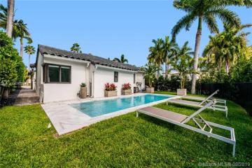 Home for Sale at 259 S Coconut Ln, Miami Beach FL 33139