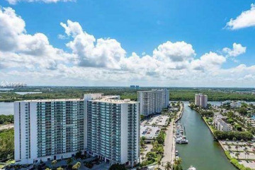 Home for Sale at 15811 Collins Ave #1905, Sunny Isles Beach FL 33160