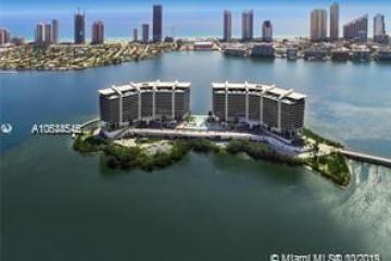 5500 Island Estates #1401