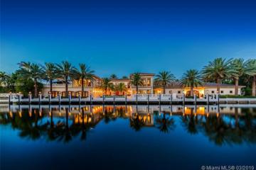 Home for Sale at 315 Royal Plaza Dr, Fort Lauderdale FL 33301