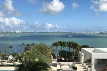 Home for Sale at 600 NE 27 St #803, Miami FL 33137