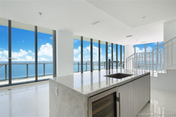 Home for Sale at 3131 NE 7th Ave #UPH5301, Miami FL 33137