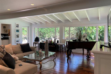 Home for Rent at 5311 Riviera Dr., Coral Gables FL 33146