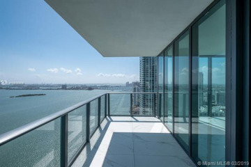 Home for Sale at 3131 NE 7th Ave #3701, Miami FL 33137