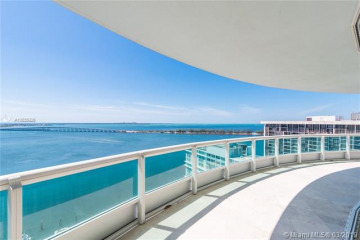 Home for Sale at 1643 Brickell Ave #2302, Miami FL 33129
